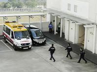 В аэропорту Гонконга задержан россиянин с ножом, ограбивший обменный пункт