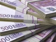 В Болгарии на дне озера обнаружено 12 млн фальшивых евро
