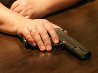 На Аляске мужчина убил в отеле жену, мать и младенца, а потом застрелился