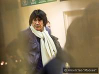 После задержания Дидье Маруани и его адвоката в полиции заявили, что не видят оснований для возбуждения дела о вымогательстве