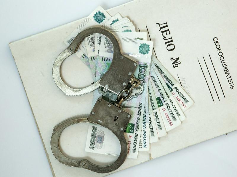 Следователи возбудили уголовное дело в отношении стража порядка, который в присутствии сослуживцев похитил десятки тысяч рублей у прохожего