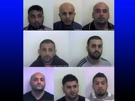 """В Великобритании осуждена банда пакистанцев, превращавшая """"белых"""" девочек в секс-рабынь"""