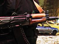 В Забайкалье сотрудник ФСИН задержан за разбой в магазине