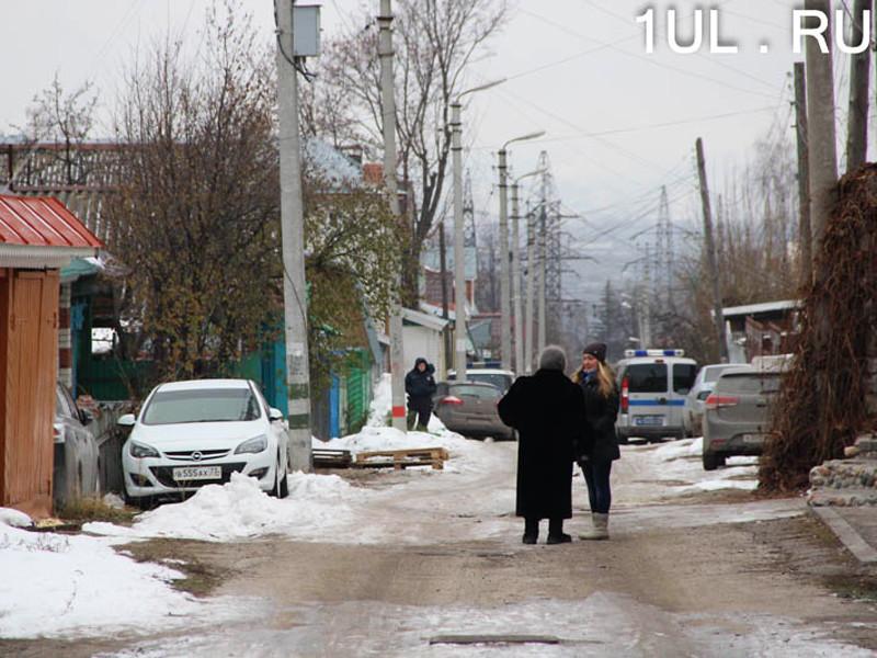 Следователи Ульяновской области возбудили уголовное дело по факту двойного убийства