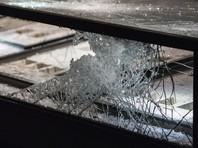 В Иркутской области грабители вынесли из ювелирного салона украшения на 20 млн рублей