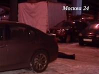 В Москве застрелен бизнесмен, занимавшийся хранением ядерных материалов