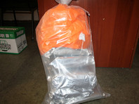 В Кузбассе таможенники перехватили 3,5 кг марихуаны, доставленной в посылках из Канады