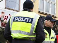 В Дании арестован мужчина, расстрелявший полицейского на его рабочем месте