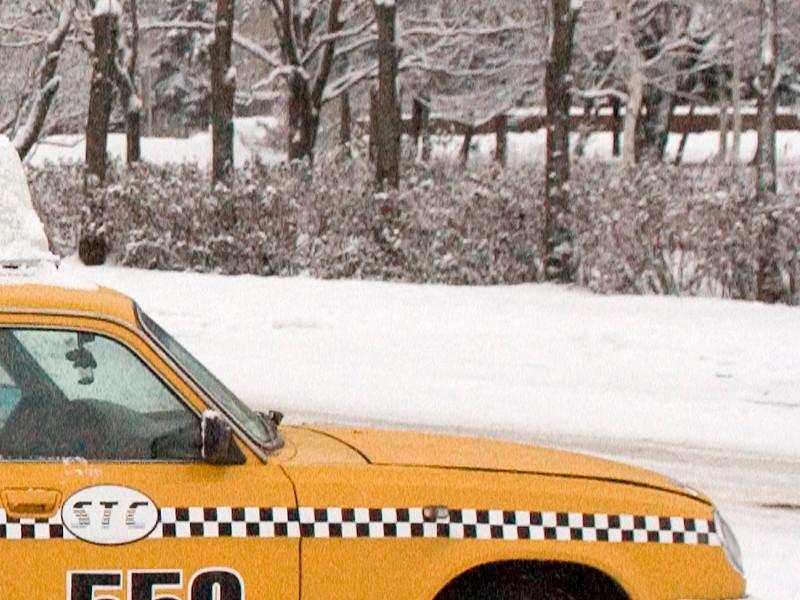 В Ленинградской области возбуждено уголовное дело по факту гибели пенсионера, которого таксист привез по ошибочному адресу и оставил на улице