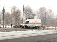 В Подмосковье пьяная сотрудница МВД, управляя автомобилем, сбила насмерть двух человек