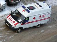 Замерзший в Подмосковье после ограбления гражданин Франции был отравлен неизвестным веществом
