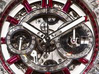 В Москве у бизнесмена украли коллекцию часов на 86 млн рублей