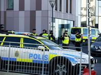 В Швеции судят пятерых афганских подростков, которые изнасиловали в лесу приятеля