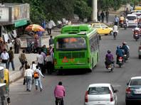 Полиция Дели арестовала четверых подозреваемых в изнасиловании туристки из США