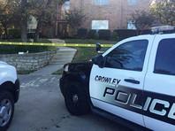 Жертвами подростка стали его приемные родители-американцы, проживавшие в городе Кроули штата Техас
