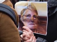 Президенту Франции пришлось дважды помиловать 69-летнюю Жаклин Соваж, убившую мужа, который насиловал ее четверых детей