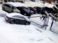В Перми автовладелец сломал челюсть и нос пожилому инвалиду, который убирал снег возле его машины (ВИДЕО)
