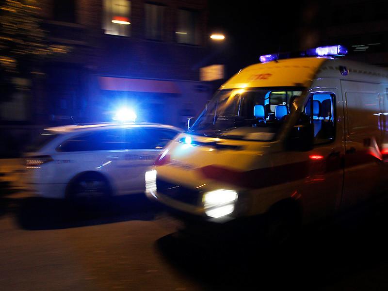 В Брюсселе супружеская пара арестована за пытки своих 6-летних близнецов. Один из детей попал в реанимацию в критическом состоянии с гипотермией и истощением