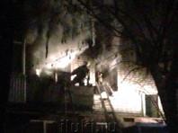 Инцидент произошел 1 декабря вечером. В 16:05 в экстренные службы города поступило сообщение о задымлении в трехкомнатной квартире дома N3 по улице Зверева