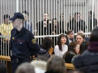 В Белоруссии осуждена банда наркоторговцев, в которую входили майоры КГБ и подполковник МВД