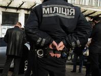 На Украине расследуют убийство демобилизованного мужчины, труп которого терзала собака