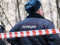 В Москве задержали подростка, задушившего младшего брата пакетом