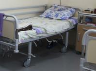 В подольской больнице во время новогодних праздников пьяный реаниматолог приставал к пациентке
