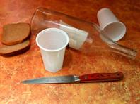 Студентка колледжа, ранившая ножом двух сержантов в нижегородском ЗАТО, получила 3 года условно