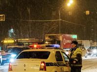 """Сотрудники правоохранительных органов Самары выясняют обстоятельства убийства человека, совершенного в кафе """"Старый замок"""" на Московском шоссе в ночь на 8 января"""