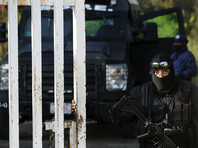 В Мексике арестован американец, подозреваемый в расстреле дипломата США