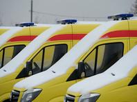 В больнице Владимира пьяный мужчина избил заведующую отделением, которая оказывала ему первую помощь