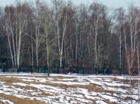 """На Урале экс-сотрудника МВД, убивавшего людей на кладбище с целью создания """"армии зомби"""", отправят на лечение"""