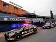 В Мексике школьник расстрелял учительницу и трех одноклассников во время урока (ВИДЕО)