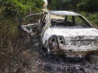 """В Бразилии арестованы грабители, которые сожгли заживо исполнительницу хита """"Ламбада"""""""