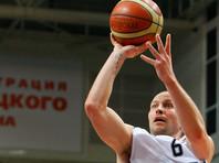 В столице полицейские задержали баскетболиста Милосердова, перевозившего кокаин
