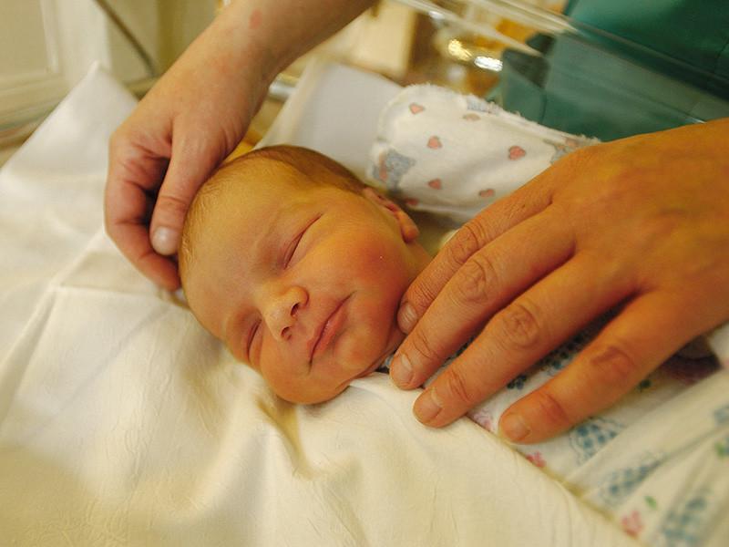 Медсестра из Подмосковья сымитировала беременность и украла ребенка из роддома, чтобы удержать мужа