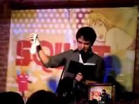Илья Мэддисон - известный российский видеоблогер, получивший известность благодаря обзорам игр. Время от времени артист устраивал стендап-выступления. На данный момент на официальный канал комика подписаны более 730 тысяч человек
