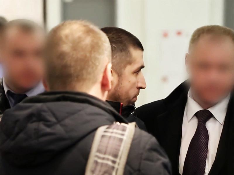 Из Чехии в РФ экстрадирован россиянин, подозреваемый в убийстве следователя в Дагестане