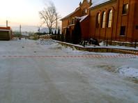 """""""Бойня за янтарь"""": в Житомирской области Украины в перестрелке один человек  убит, шестеро ранены"""