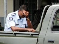 На Фиджи расследование убийства супругов-россиян зашло в тупик