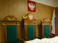 В Петербурге наркоторговец сбежал из суда после оглашения приговора