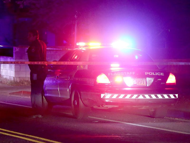 """В Аризоне 63-летней американке выстрелили в лицо, когда она """"ловила покемонов"""""""