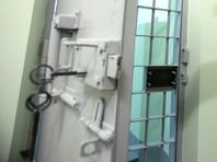 В Мордовии в полицейском участке повесился отставной сотрудник ФСИН, обвинявшийся в изнасиловании 7-летней девочки