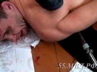 В Омске рецидивист взял в заложники 13-летнюю девочку и требовал дозу героина (ВИДЕО)