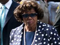 Мать Майкла Джексона выселила из дома племянника, обвинив его в издевательствах