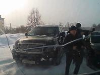 В Башкирии конкуренты маршрутчиков открыли стрельбу и ранили 8 человек (ВИДЕО)