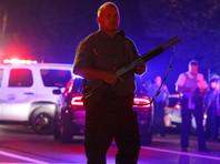 В Миссури арестованы жена и пасынок лидера Ку-клукс-клана, обвиняемые в его убийстве
