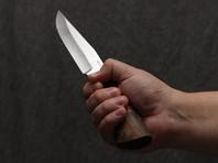 В Москве дизайнер напал с ножом на 17-летнюю девушку в лифте