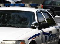 Полицейские штата Флорида в США арестовали в среду молодую женщину, которую подозревают в циничном и распутном поведении во время судебного процесса с ее участием