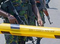 На Шри-Ланке бандиты обстреляли автобус с заключенными: убито семеро, в том числе охранники